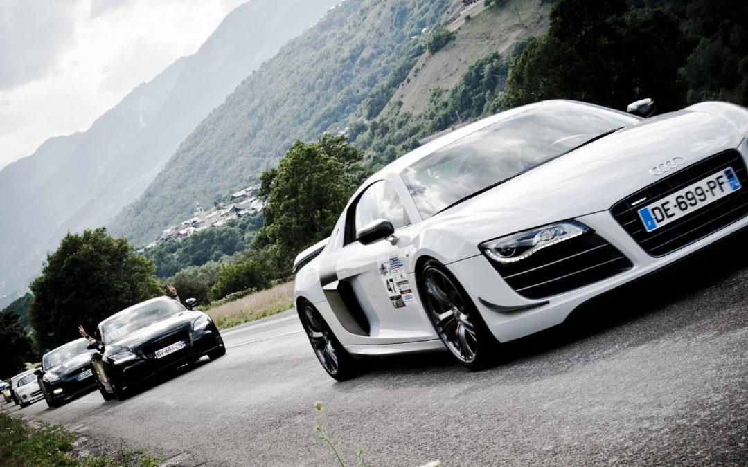 Motor Sportive Day on June 30