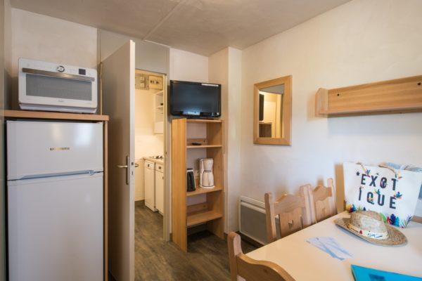 Appartement 5 personnes bartavelle